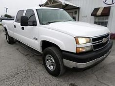 2007 Chevrolet C/K Pickup 3500 -- - item condition used 2007 chevrolet ck pickup 3500 price us 22 995 00 see details