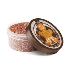 Ginger Sparkle Bath Crystals   The Body Shop