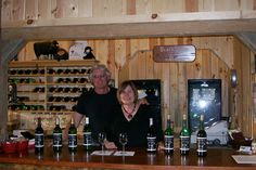 Adena, Ohio- Black Sheep Vineyard