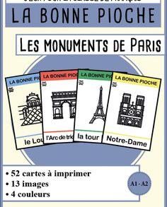 BP – Les Monuments De Paris