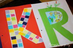 U nás na kopečku: Výsledky hledání kniha Letter Crafts, Alphabet For Kids, Teaching Ideas, Lettering, Logos, Literatura, Logo, Drawing Letters, Brush Lettering