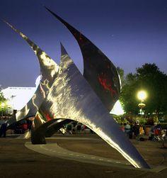Franklin Park Sculpture