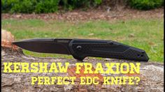 Kershaw Fraxion: Best Budget EDC Knife?