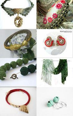 Jewelry Gift Ideas by The Anatolian Style on Etsy--Pinned with TreasuryPin.com