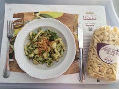 Eccoci!!! Maritati Jo&le con broccoli acciughe e pan fritto!!!! Irresistibile😋😋😋