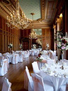 Gosfield Hall | Essex, Eastern. | Style Focused Wedding Venue Directory | Coco Wedding Venues - Image by Jasmine Jade Photography.