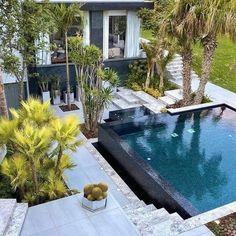 Boca do Lobo (@bocadolobo) • Fotos e vídeos do Instagram Outside Pool, Swimming Pools, Outdoor Decor, Instagram, Home Decor, Homemade Home Decor, Pools, Swiming Pool, Decoration Home