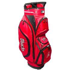 Arizona Diamondbacks Clubhouse Golf Cart Bag - $135.99