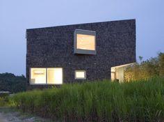 Chipped House | Gyeonggido, South Korea | Mass Studies