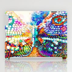 Butterfly Art iPad Case by InDepth Designs - $60.00