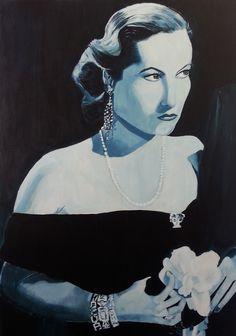 Online Art, Fashion Accessories, Art Prints, Retro, Gallery, Painters, Art Impressions, Mid Century