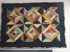 Wall hanging finished 5/14