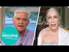 Phillip Grills Lady C Over Royal 'Gossip' | This Morning - YouTube Royal Gossip, Uk Tv, Running For President, Grills, Meghan Markle, New Books, Royals, Lady, Youtube