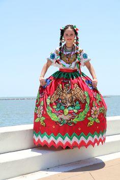 Puebla - China Poblana