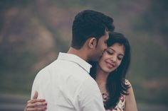 An exotic location for Nikhil and Mahak's Pre Wed