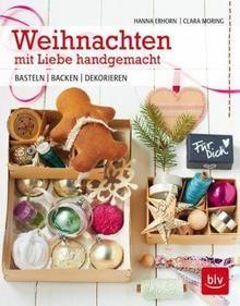 Hanna Erhorn:Weihnachten mit Liebe handgemacht