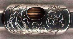 Flute engraving