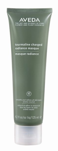Aveda - Tourmaline Charged Radiance Masque~ this stuff makes your skin glow