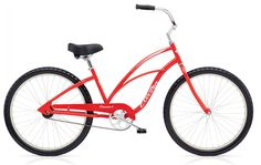 Cruiser 1   Electra Bikes