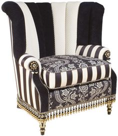#chair #Furniture #Decor     @KaseyBelleFox