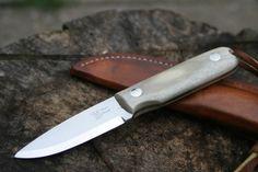 Alan Wood knife