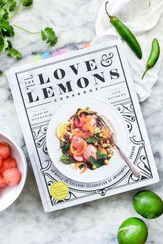 Cucumber Basil and Watermelon Salad | foodiecrush.com
