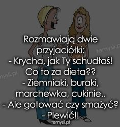 TeMysli.pl - Inspirujące myśli, cytaty, demotywatory, teksty, ekartki, sentencje Funny Mems, Motto, Feel Good, Texts, Funny Quotes, Jokes, Feelings, Elf, Polish