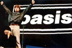 Oasis Imágenes poco vistas - Taringa!