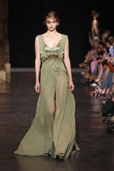 Basil Soda Haute Couture collection Autumn/Winter 2012