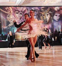 Natalia Private Teacher #dance #ballroom #latin #HOT #theballnydancestudios #NYC