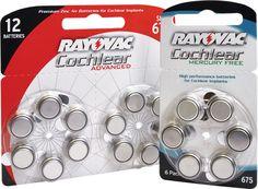 Rayovac | Hearing Aid Batteries