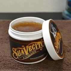 Suavecito Pomade Original Hold Pomade - Water Based Hair Pomade