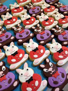 #easter#bunnies#cookies#melbourne