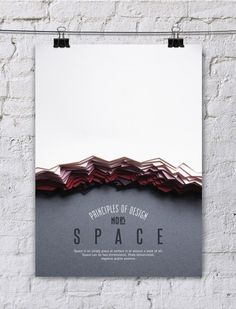 Principle of Design Poster Series12