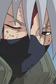 Naruto Kakachi Atake Kakashi Hatake, Kakashi And Obito, Naruto Uzumaki, Boruto, Anime Manga, Anime Guys, Anime Art, Blue Exorcist, Ken Tokyo Ghoul