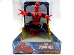 Spiderman Solar Action Hero Walgreens Exclusive Marvel New in package Ages 8+ #Marvel