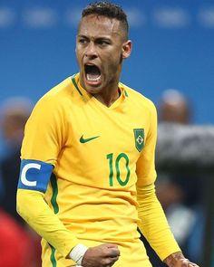 #SonhoDourado #neymar #neymarjr #njr #neymarjrsiteoficial #brasil @olympics #OAmorTáAí Foto : @mowapress
