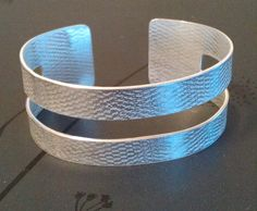 Bangle Cuff Bracelets, Bangles, Jewelry, Jewellery Making, Bracelets, Jewelery, Jewlery, Jewels, Jewerly