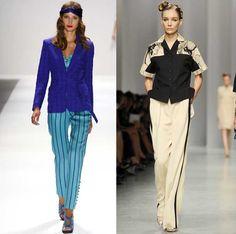 Pyjama trend