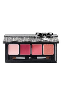 Dior Celebration Collection Makeup Palette for Lips Holiday 2011 Winter Look Limited Edition New in Box&Sealed Made in France Product Details Dior Makeup, Beauty Makeup, Eye Makeup, Dior Beauty, Beauty Essentials, Beauty Hacks, Beauty Tips, Hydrating Lip Balm, Dior Logo