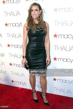 ♥♥♥Lili Estefan♥♥♥ TV personality Lili Estefan attends as Macy's honors Latin superstar Thalia at Sunset Tower on December 5, 2013 in West Hollywood, California.