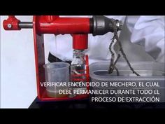 Maquina extractora de aceite manual AGROINDCOL S.A.S - YouTube