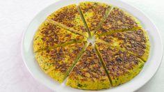 Tortilla de patatas | JamilaCuisine - YouTube Good Spirits, Soul Food, Quiche, Food To Make, Delish, Healthy Lifestyle, Pizza, Cheese, Breakfast