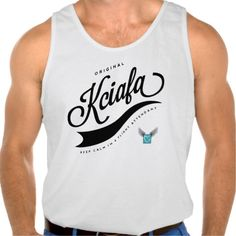 Kciafa backward soon singlet tank top Tank Tops