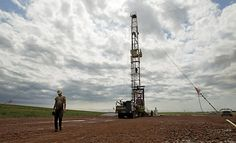 Oil drillers targeting the rich Bakken shale formation in western North Dakota and eastern Montana have produced 1 billion barrels of crude, data from the two states show. Drillers first targeted t… Dakota Pipeline, Oil Industry, Red Herring, Crude Oil, Environmental Issues, Natural Resources, North Dakota, Oil And Gas, 20 Years