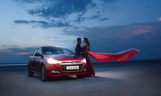 Hyundai has launched an automatic variant of its much popular hatch, the Elite…