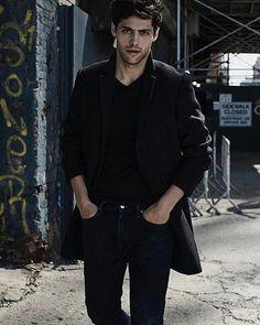 """NEW: Matthew Daddario. #Shadowhunters Photo credit: @eskim0oo. : @stewartshining."""