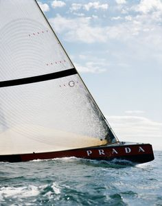 Watch the America's Cup from a boat nearby Sail Racing, Sailboat Racing, Sailing Lessons, Yacht World, Volvo Ocean Race, Cool Boats, Sand And Water, Yacht Boat, Boat Plans