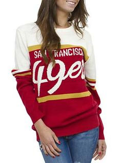 need some sweaters for the games this year