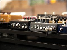 L shape Midi cable for guitar effect board